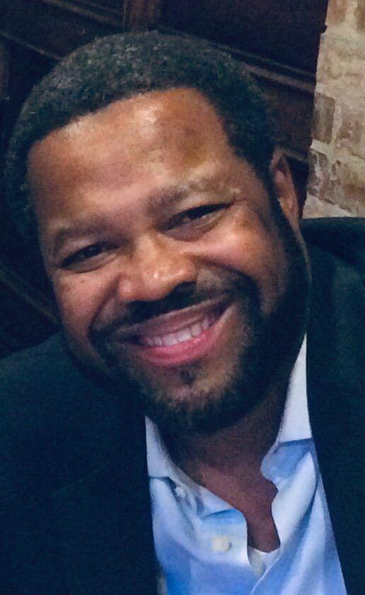 Dr. Joseph Morris PhD, RN