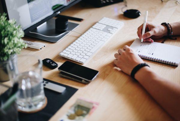 designer-workplace-working-on-website-layout